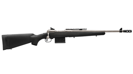SAVAGE 11 SCOUT 308 WIN BOLT ACTION RIFLE