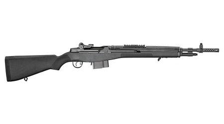 M1A SCOUT SQUAD 308 BLACK COMPOSITE
