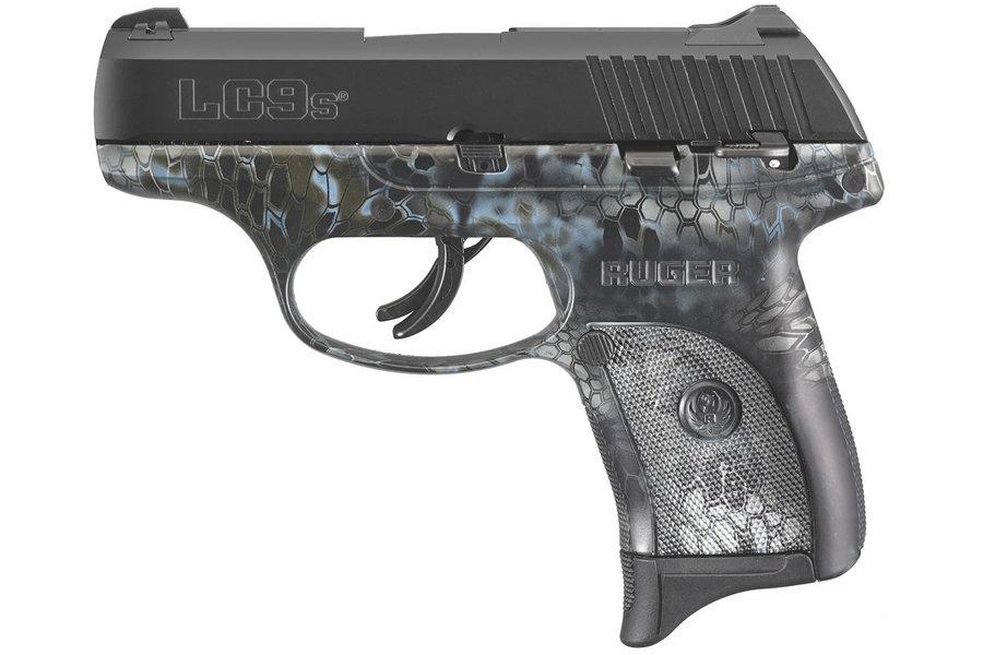 Smith & Wesson M&P Shield 9MM - Kryptek   My Internet Site!