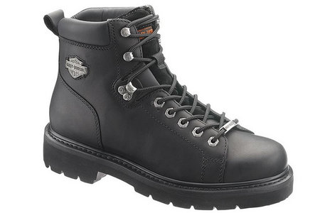 BARTON BLACK 8` HIKER