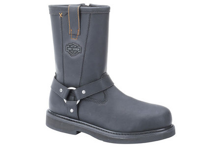 BILL STEEL TOE 11` BOOT