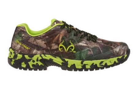a68d760b4a097 Realtree Outfitters Men's Athletic Shoes For Sale | Vance Outdoors