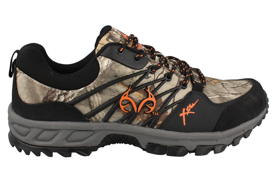 a09d9ea898f8c Realtree Outfitters Bobcat Camo Shoe | Vance Outdoors