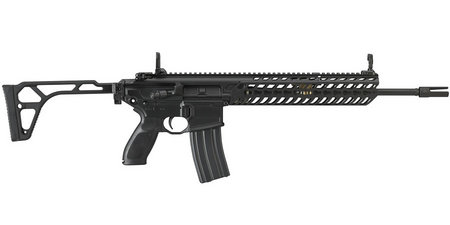 SIG SAUER MCX 5.56MM NATO CARBINE W/ FOLDING STOCK