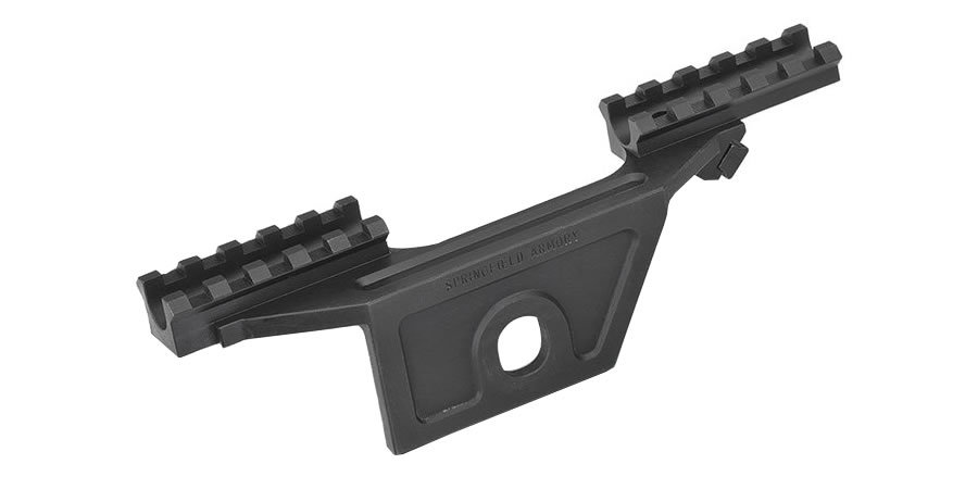 STEEL SCOPE MOUNT FOR M1A (4TH GEN)