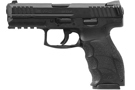 H  K VP40 40SW STRIKER-FIRED PISTOL