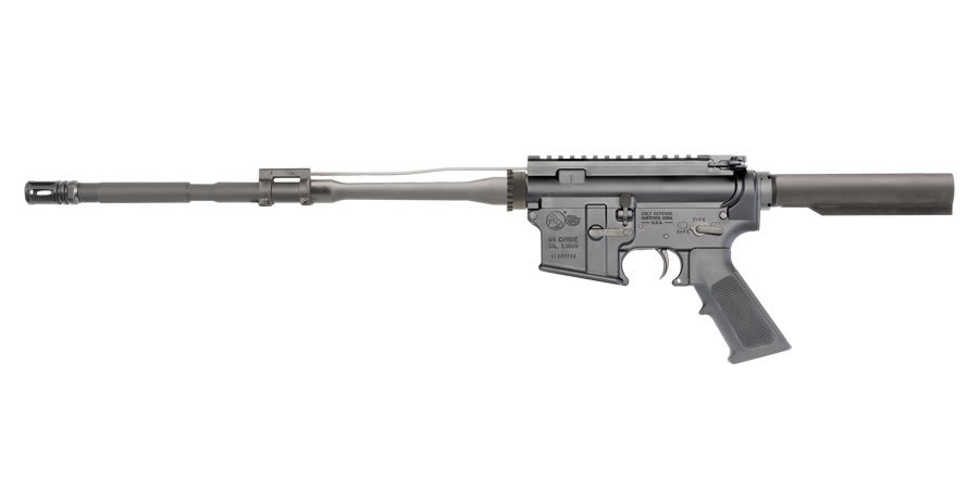 LE6920 5.56MM OEM2 RIFLE