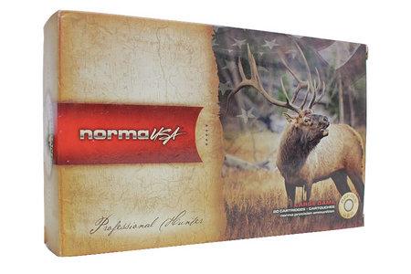 Norma Usa .30-06 Springfield 180 gr Oryx American PH 20/Box