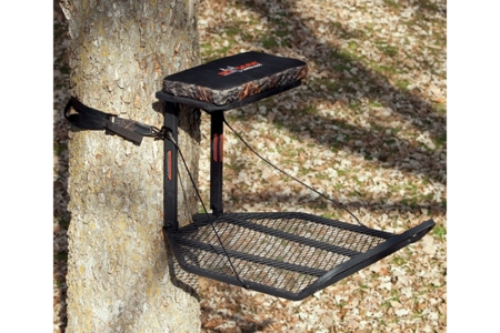 THE BOSS XL TREESTAND CR1100S