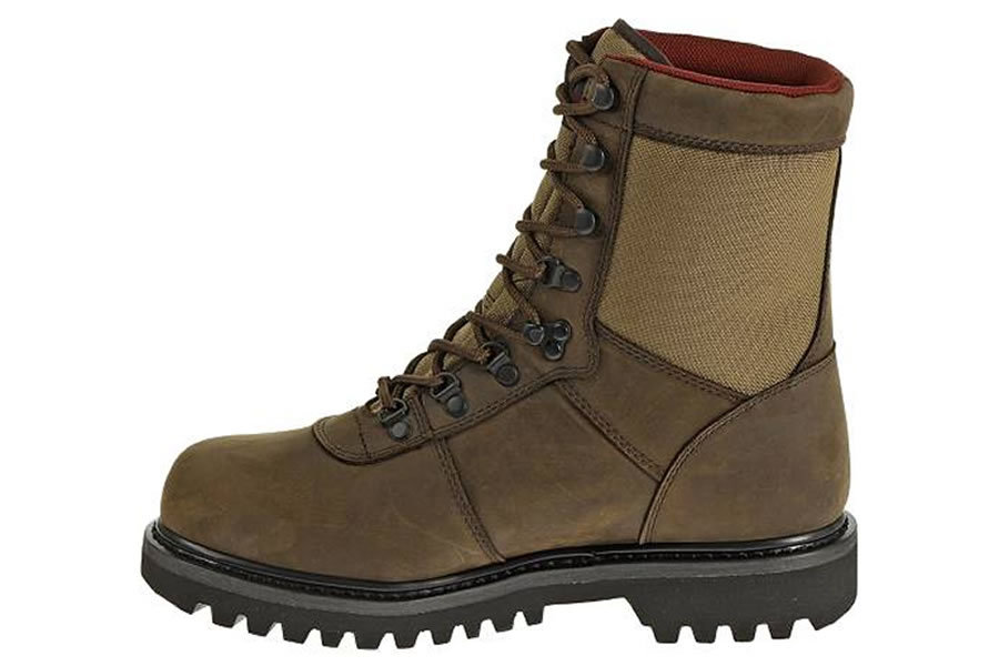 427e74601ac Wolverine Big Horn Boots - Image Collections Boot