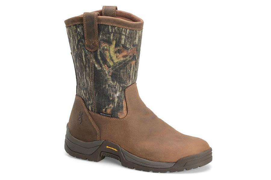 browning footwear 10 waterproof ranch wellington boot