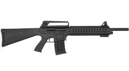 PW Arms AR-12 12 GA Semi-Auto Shotgun AR Style 20in Bbl PWAR12