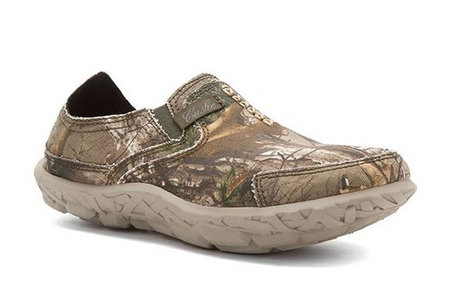WOMEN SLIPPER II/HUNTING CAMO