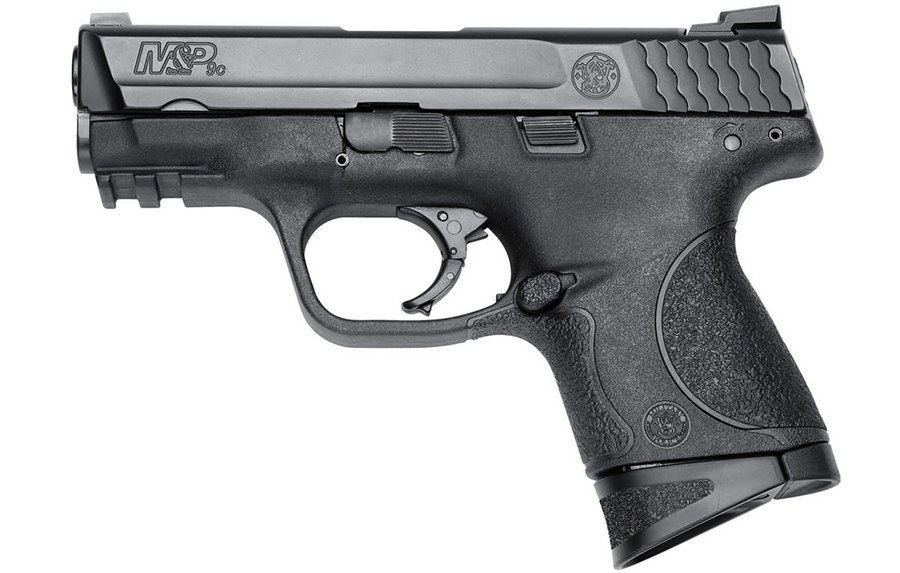 MP9C 9MM COMPACT SIZE NO THUMB SAFETY