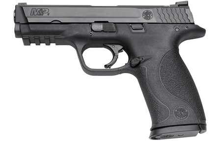 SMITH AND WESSON MP9 9MM FULL SIZE NO THUMB SAFETY