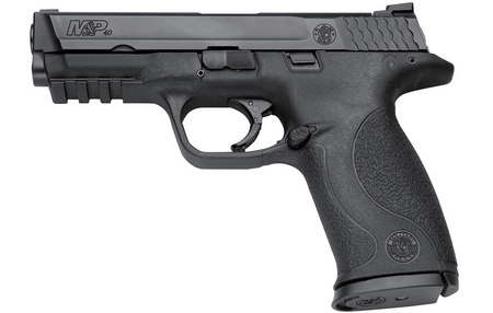 SMITH AND WESSON MP40 40SW FULL SIZE NO THUMB SAFETY