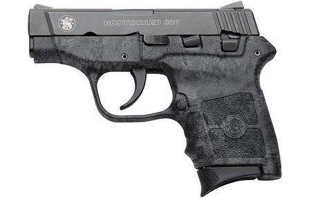 SMITH AND WESSON MP BODYGUARD 380 KRYPTEK TYPHON