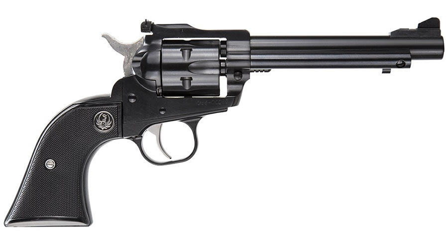 Ruger New Model Single Six 22lr Convertible Single Action