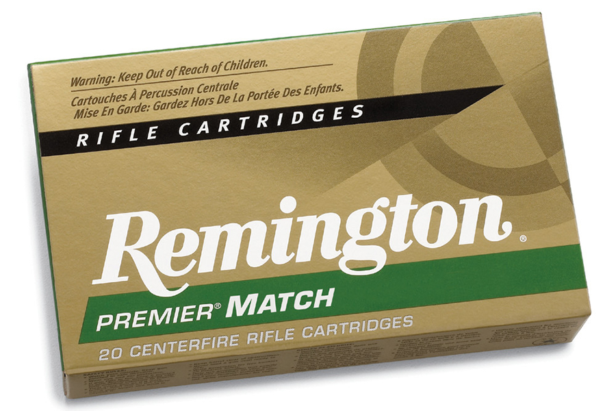 REMINGTON 300 AAC BLACKOUT 125 GR MATCHKING OTM