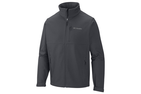 ASCENDER SOFTSHELL JACKET TALL