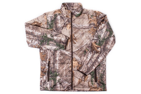 PHG FROST FIGHTER CAMO JACKET