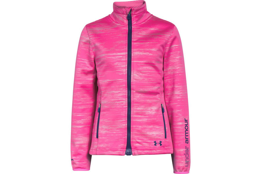 Under Armour Coldgear Infrared Softershell Jacket Vance Outdoors