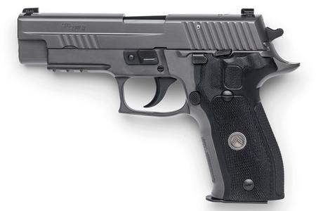 P226 LEGION 9MM WITH NIGHT SIGHTS