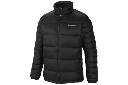 FROST FIGHTER JACKET
