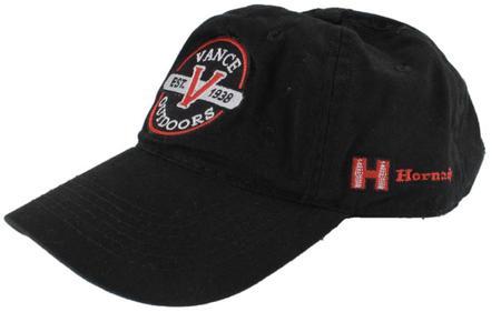 ROUND LOGO CAP