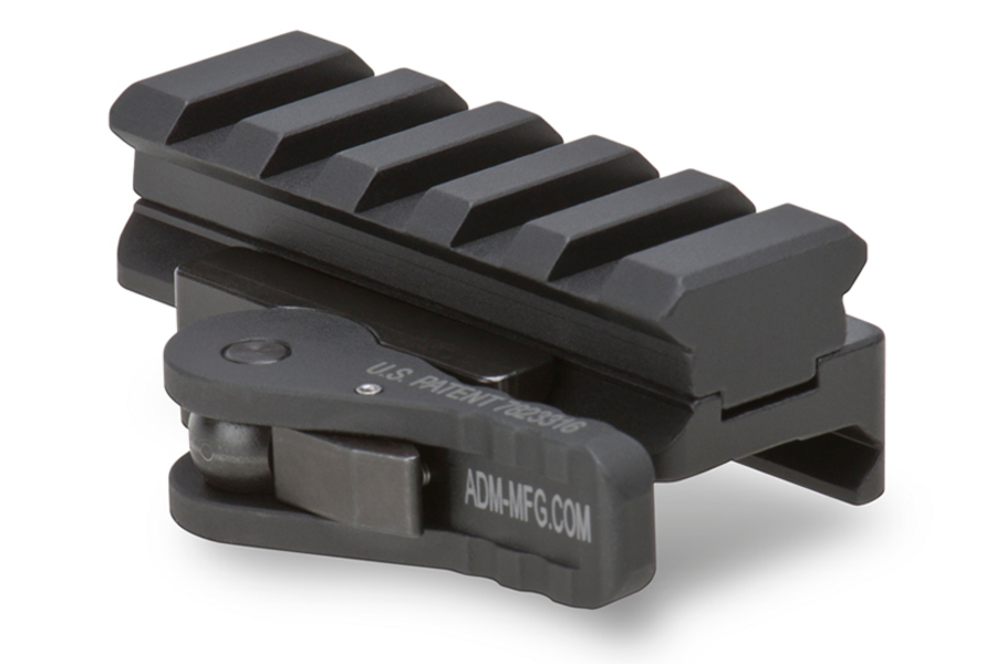 RAZOR RED DOT AR15 RISER MOUNT