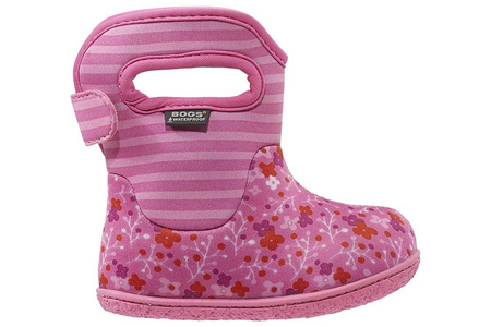 BABY BOGS CLASSIC FLOWER STRIPES