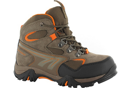 NEPAL WATERPROOF HIKER YTH