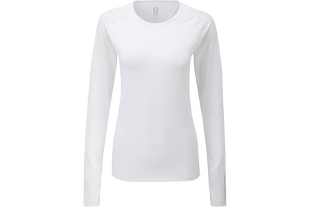 HAILEY LONG SLEEVE CREW