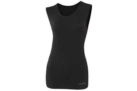 KASHMIR CLIMASENSE SCOOP NK BASE LAYER