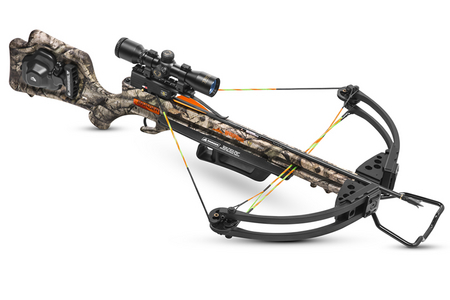 INVADER G3 CROSSBOW PACKAGE