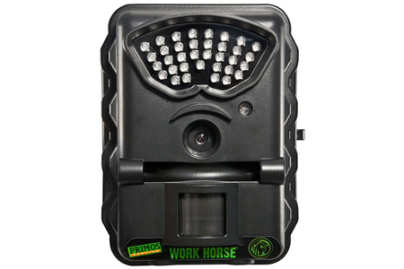3MP WORKHORSE CAMERA