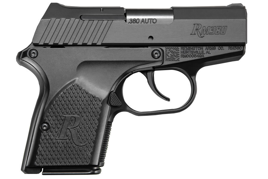 RM380 .380 ACP CARRY CONCEAL PISTOL