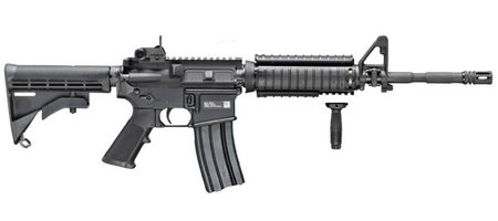 FNH FN15 MILITARY COLLECTOR 5.56 M4 CARBINE