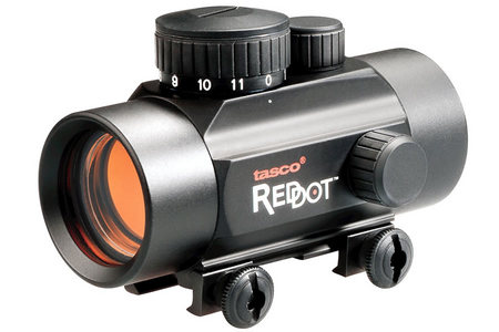 PROPOINT 1X30MM RED DOT RIFLE SCOPE