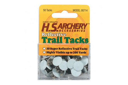 REFLECTIVE TRAIL TACKS 00714