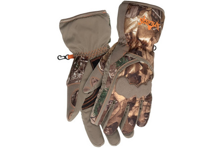 NORTHWINDS INS CAMO GLOVE