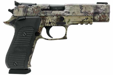 SIG SAUER P220 ELITE 10MM STAINLESS KRYPTEK CAMO
