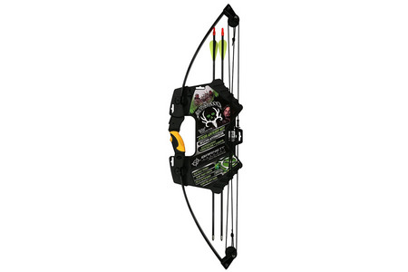 BROTHERHOOD LIL BANSHEE YOUTH BOW