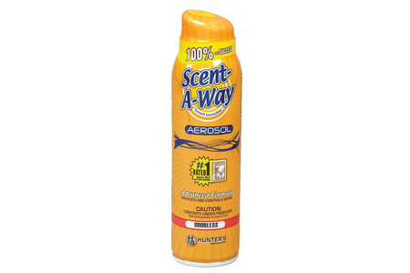 CONTINUOUS SPRAY ODORLESS 15.5 OZ