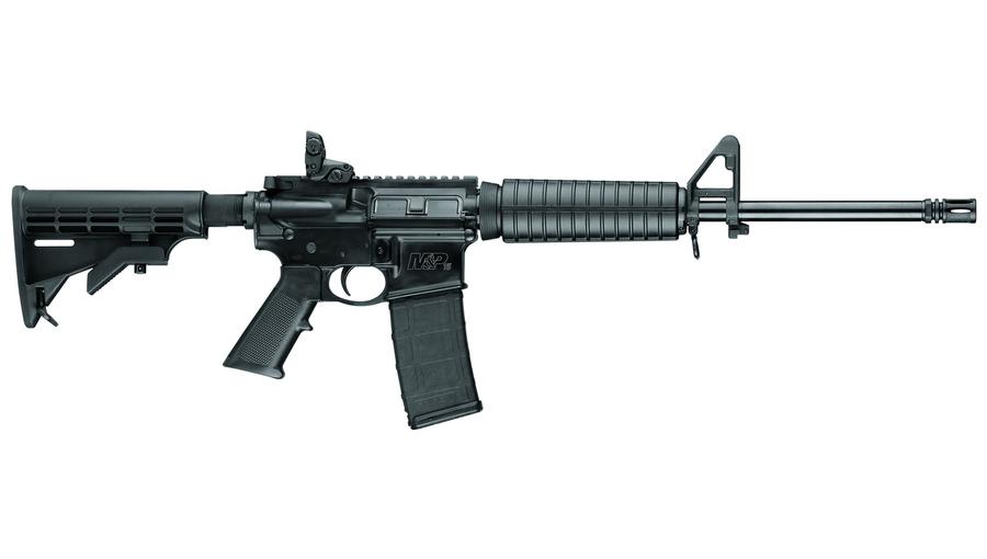 MP15 SPORT II 5.56 RIFLE (LE)