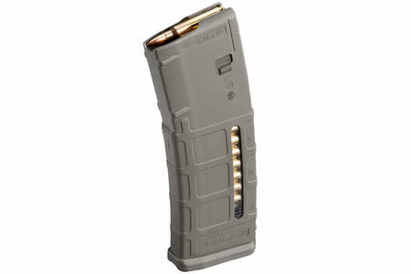 PMAG 30 AR/M4 GEN M2 MOE WINDOW GREEN