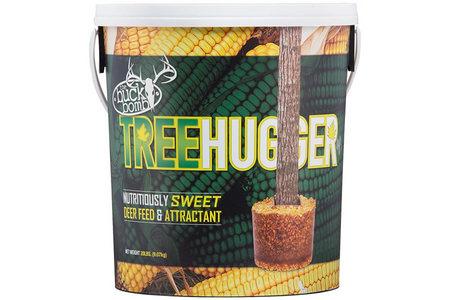 TREE HUGGER BUCKET BLOCK
