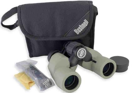 6X30 NATURE VIEW BINOCULARS
