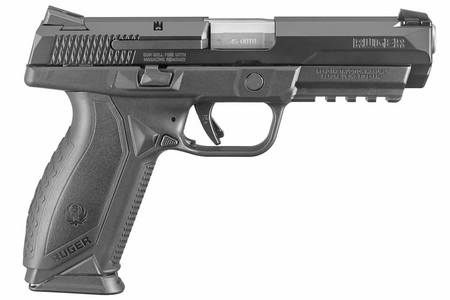 RUGER AMERICAN PISTOL .45 ACP NO MANUAL SAFETY