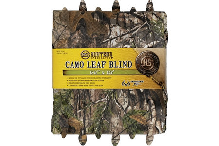 CAMO LEAF BLIND REALTREE XTRA